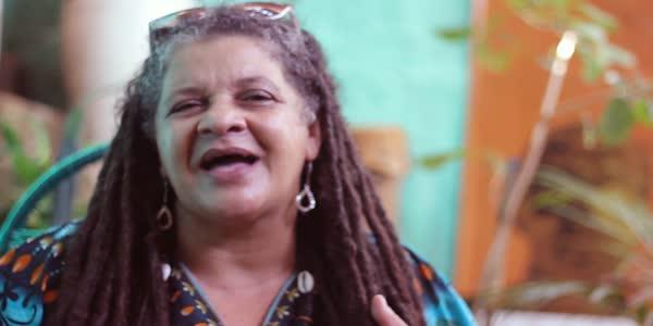 Mãe Beth de Oxum - Tecnologia e Sociedade